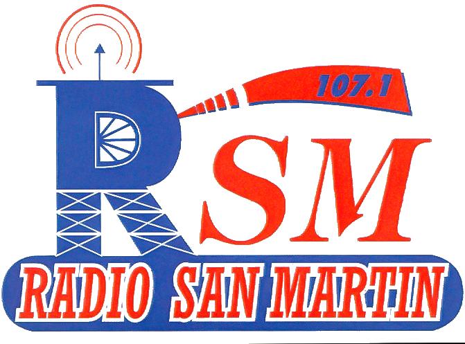 Visita nuestra nueva página: www.radiosanmartin.es
